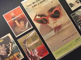 Stanley Kubrick Exhibition San Francisco