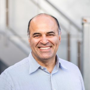 Mehdi Maghsoodnia