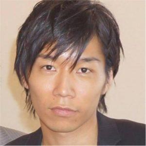 Atsushi Hisatsumi
