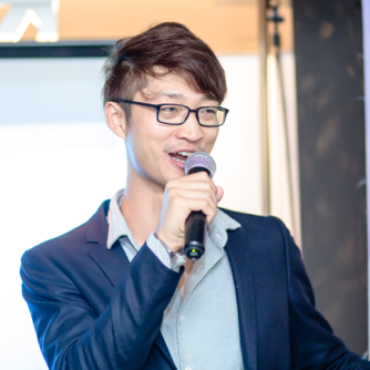 RICHARD MA, CEO, Quantstamp Technologies