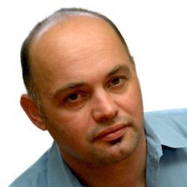 Iain Scholnick
