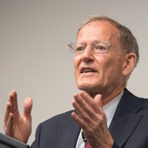 George Gilder, Author, Life After Google