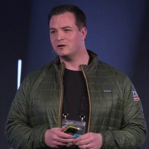 CHRIS MCCOY, CoFounder & CEO, StoreCoin