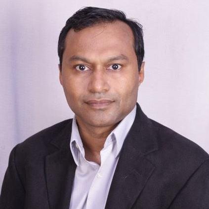 Sandip Chintawar