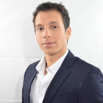 Davide De Carlo, Founder, VeryFile