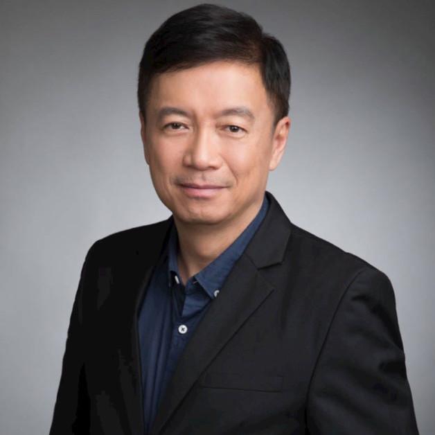 Frederick Kwok Yin Leung, CEO, AnApp Blockchain Technologies