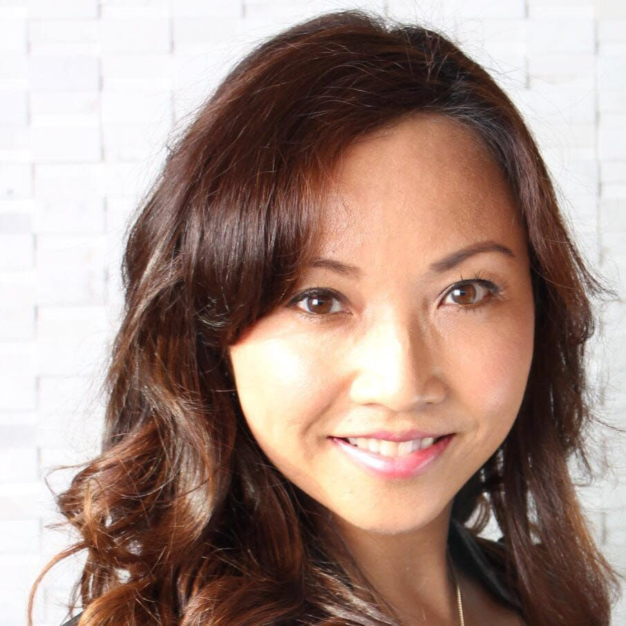 Tess Hau, Founder, Tess Ventures