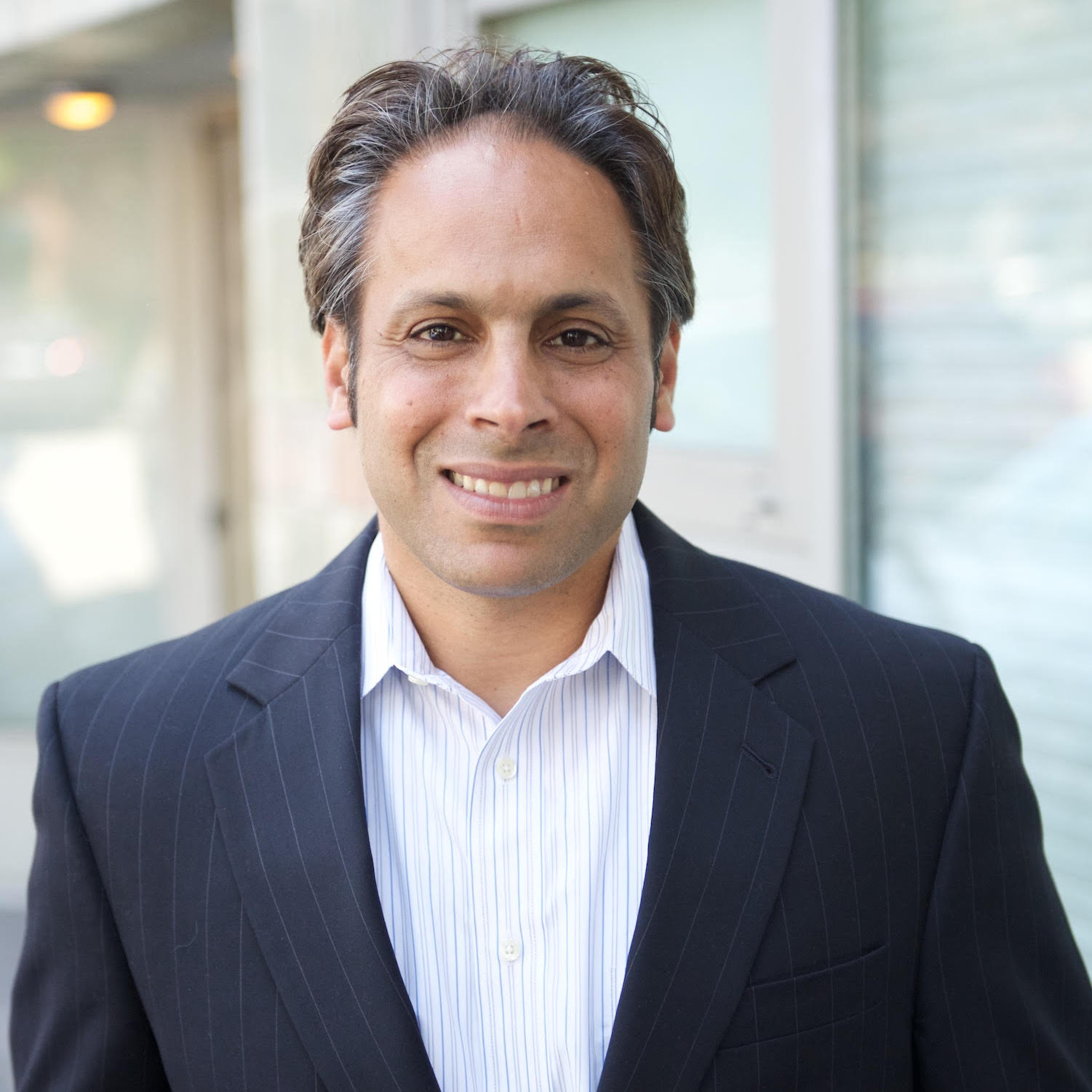 Sonny Singh, Chief Commercial Officer, BitPay