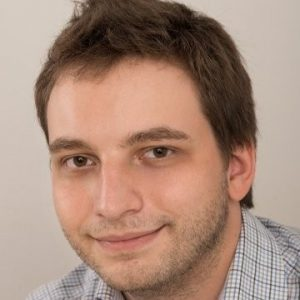 Nicholas Davidov