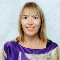 Sandrine Scheller