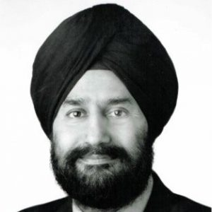 Satjiv Chahil
