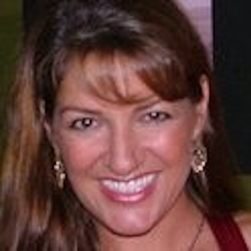 Valerie Britt
