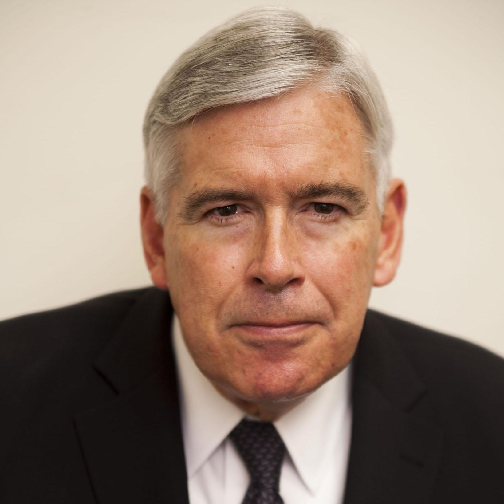 James McElwee